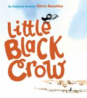 Little Black Crow 9780689846014
