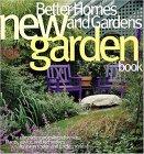 Better Homes and Gardens New Garden Book 9780696221446