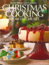 Christmas Cooking from the Heart 9780696235580