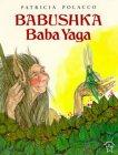 Babushka Baba Yaga 9780698116337