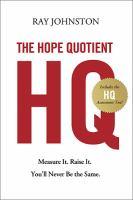 The Hope Quotient 9780718011529