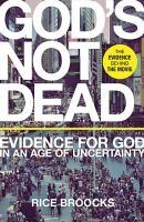 God's Not Dead 9780718037017