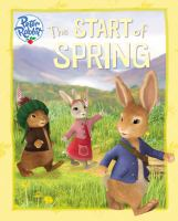 The Start of Spring (Peter Rabbit) 9780723286035