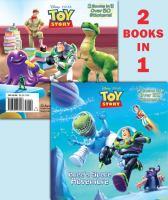 Buzz's Space Adventure/Sunnyside Boot Camp (Disney/Pixar Toy Story) 9780736428996