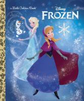 Frozen (Disney) 9780736430517