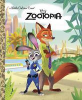 Zootopia 9780736433891