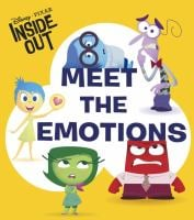 Meet the Emotions (Disney/Pixar Inside Out) 9780736434386