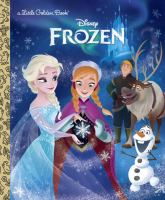 Frozen (Disney) 9780736434713