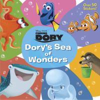 Dory's Sea of Wonders (Finding Dory) 9780736435079