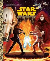 Revenge of the Sith (Star Wars) 9780736435406