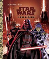 I Am a Sith (Star Wars) 9780736436076