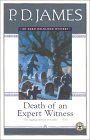 Death of an Expert Witness (Adam Dalgliesh Mysteries) 9780743219624
