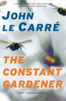 The Constant Gardener 9780743262439