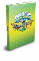 Skylanders SWAP Force Strategy Guide (Collector's Edition) 9780744015157