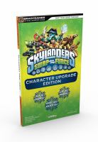 Skylanders Swap Force Character Upgrade Edition 9780744015508