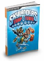 Skylanders Trap Team (Bradygames Signature Series Guide) 9780744015584