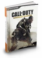 Call of Duty: Advanced Warfare Strategy Guide 9780744015645
