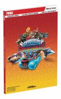 Skylanders SuperChargers Official Strategy Guide 9780744016369