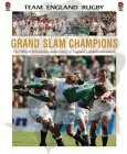 Grand Slam Champions: Team England Rugby 9780752860473