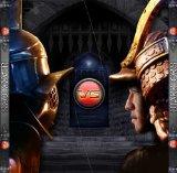 Warriors (VS) 9780753419168