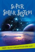 Super Solar System (It's All About . . .) 9780753472675