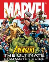 Marvel Avengers - The Ultimate Character Guide 9780756667405
