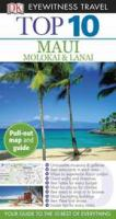Top 10 Maui, Molokai & Lanai (DK Eyewitness Travel) 9780756684600