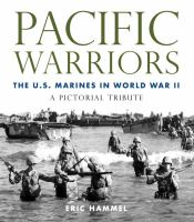 The Pacific Warriors 9780760339008