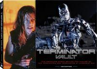 Terminator Vault 9780760344767