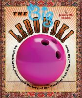 The Big Lebowski 9780760347096