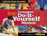 Complete Do-It-Yourself Manual 9780762105793