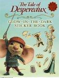 The Tale Of Despereaux 9780763640798