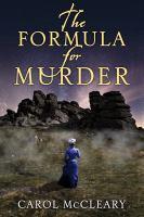 The Formula for Murder 9780765328694