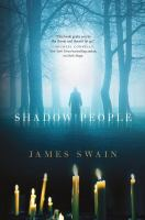 Shadow People 9780765329950
