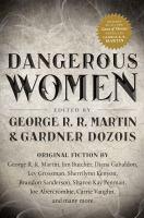Dangerous Women 9780765332066