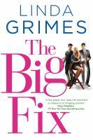 The Big Fix 9780765376381