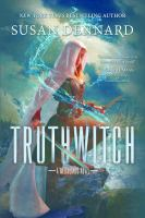 Truthwitch (The Witchlands, Bk. 1) 9780765379290