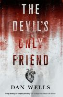The Devil's Only Friend 9780765380678