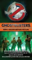 Ghostbusters 9780765388438