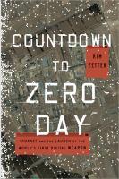 Countdown to Zero Day 9780770436179