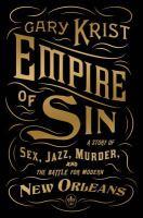 Empire of Sin 9780770437060