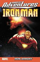 Iron Armory (Iron Man, Vol. 2) 9780785126454