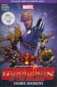 Cosmic Avengers (Guardians of the Galaxy) 9780785192091