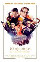 Kingsman - The Secret Service 9780785192770
