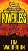 Powerless 9780786036530