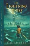 The Lightning Thief (Percy Jackson & The Olympians, Bk. 1) 9780786838653