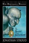 The Amulet Of Samarkand (Bartimaeus Trilogy, Bk. 1) 9780786852550