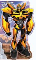 Transformers: Bumblebee 9780794424749