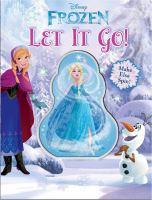 Let it Go! (Frozen) 9780794432676