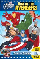 Rise of the Avengers (Avengers Assemble, Bk. 1) 9780794432713